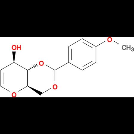 4,6-O-(4-METHOXYBENZYLIDENE)-D-GLUCAL