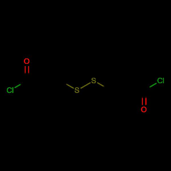 3,3'-DISULFANEDIYLDIPROPANOYL CHLORIDE