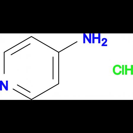 PYRIDIN-4-AMINE HCL
