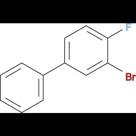 3-BROMO-4-FLUOROBIPHENYL