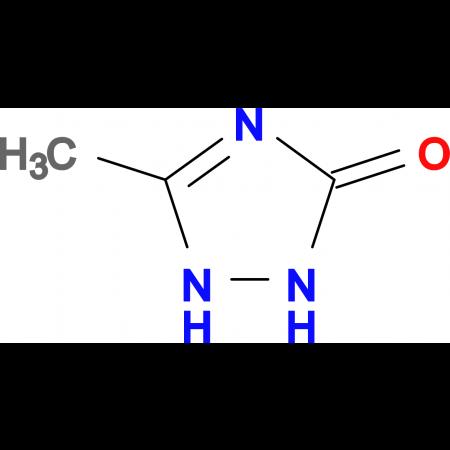1,2-DIHYDRO-5-METHYL-1,2,4-TRIAZOL-3-ONE