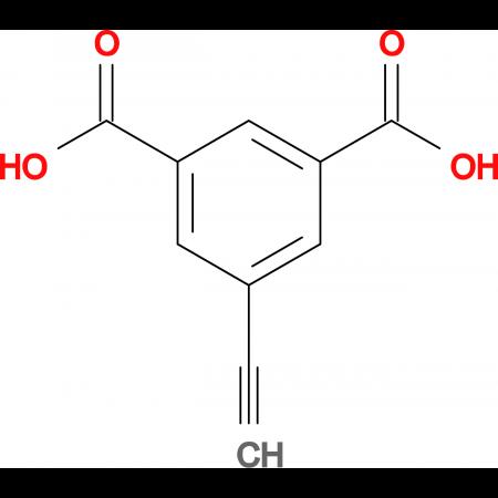 5-Ethynylbenzene-1,3-dioic acid