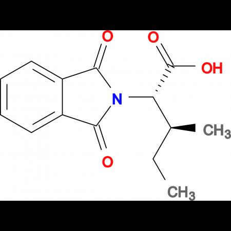 PHTHALOYL-L-ISOLEUCINE