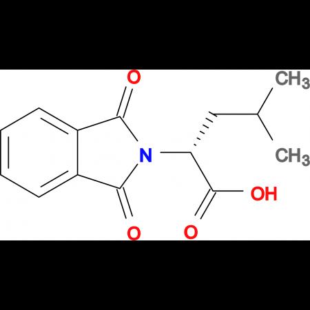 PHTHALOYL-L-LEUCINE