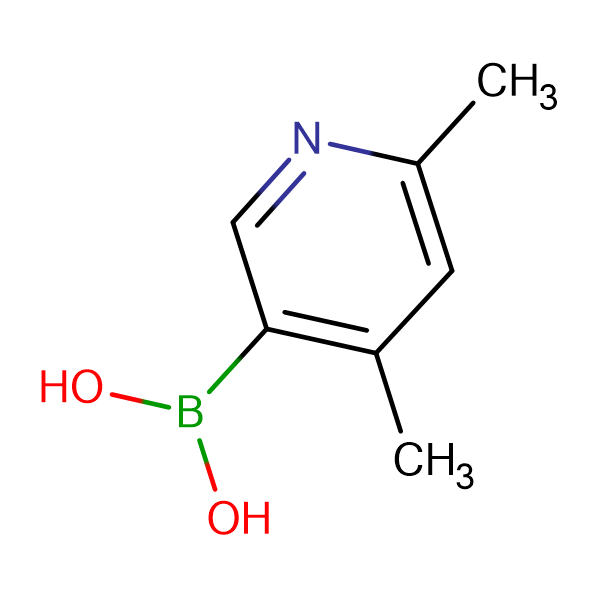 4,6-Dimethylpyridin-3-ylboronic acid