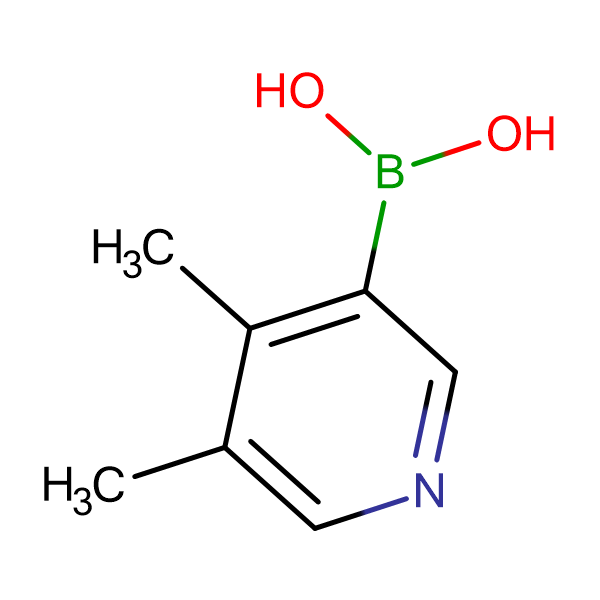 4,5-Dimethylpyridin-3-ylboronic acid