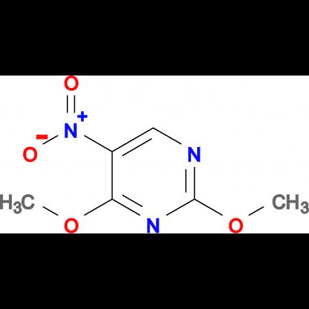 2,4-Dimethoxy-5-nitropyrimidine