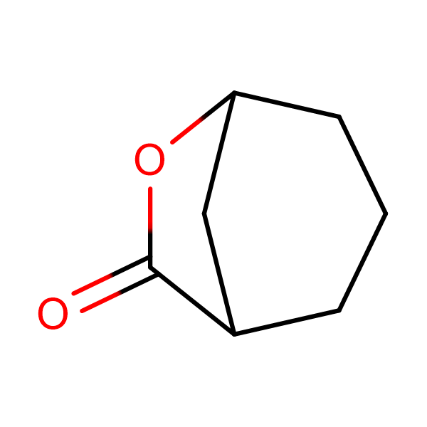 6-OXABICYCLO[3.2.1]OCTAN-7-ONE