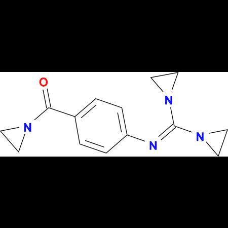 AZIRIDIN-1-YL-(4-[(BIS-AZIRIDIN-1-YL-METHYLENE)-AMINO]-PHENYL)-METHANONE