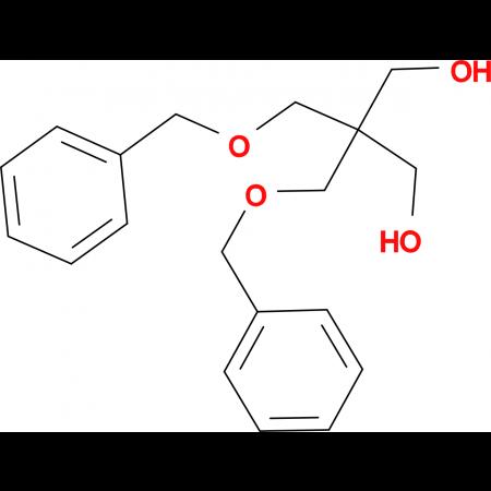 2,2-Bis[(benzyloxy)methyl]propane-1,3-diol