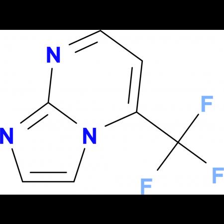 5-Trifluoromethyl-imidazo[1,2-a]pyrimidine