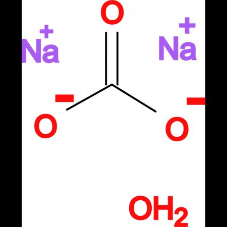 Sodium carbonate monohydrate 5968-11-6 10-492459 | Cymit Química S L