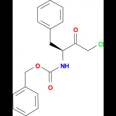 Z-L-phenylalanine-chloromethylketone