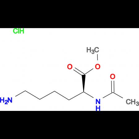 Na-Acetyl-L-lysine methyl ester hydrochloride