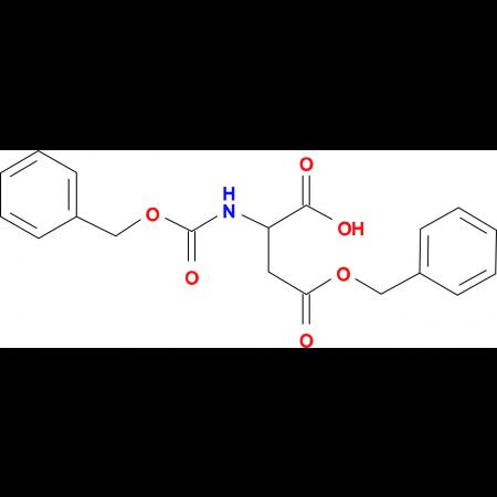 Z-DL-aspartic acid b-benzyl ester