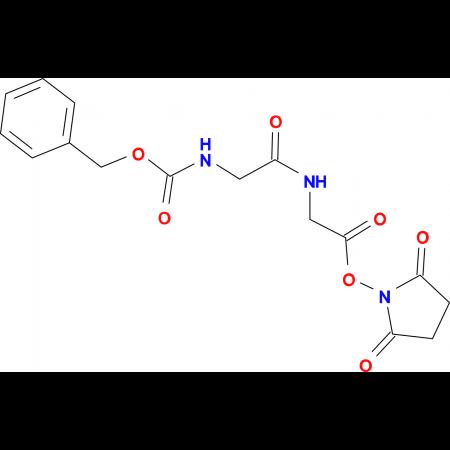 Z-glycyl glycine hydroxysuccinimide ester