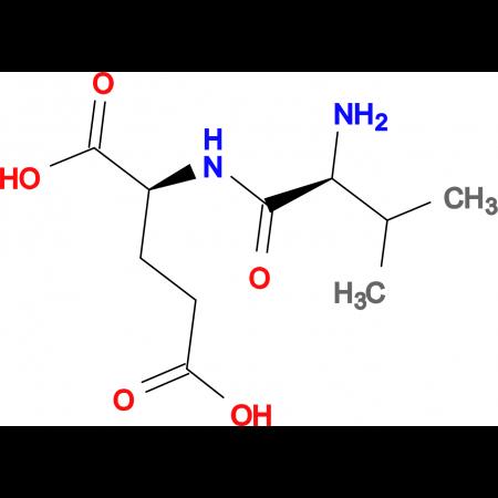 L-Valyl-L-glutamic acid