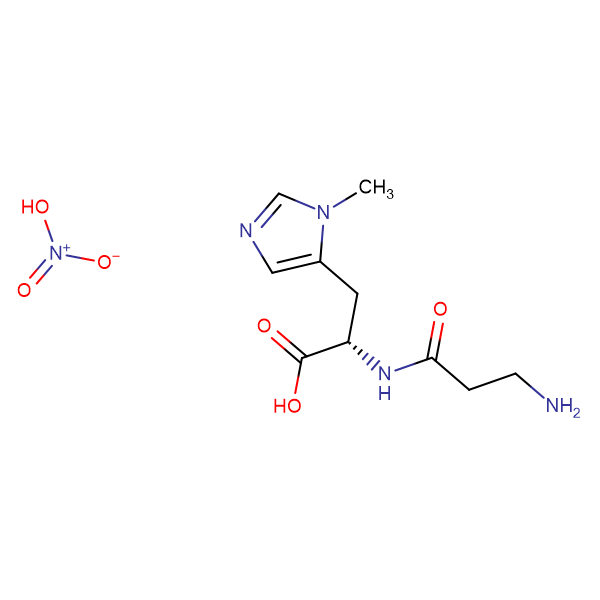 L-Anserine·nitrate