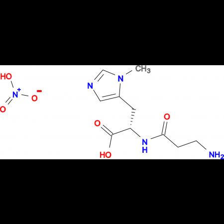 L-Anserine·nitrate