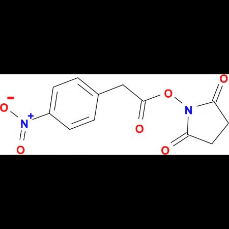 p-Nitrophenylacetic acid N-hydroxyuccinimide ester