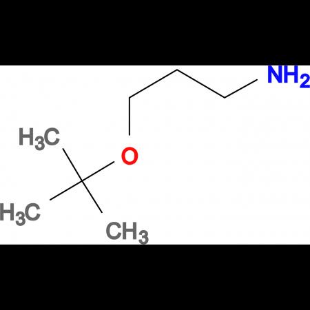 1-tert-Butoxy-3-propylamine