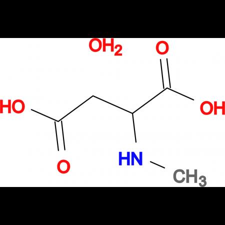 N-Methyl-DL-aspartic acid hydrate