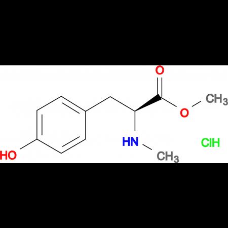 Na-Methyl-L-tyrosine methyl esterHCl