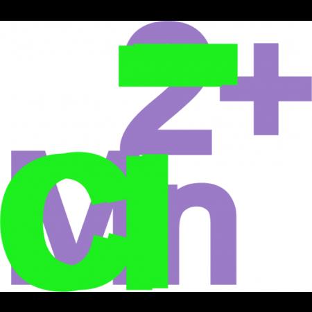 Manganese(II) chloride anhydrous crystalline