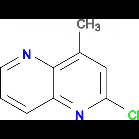 2-chloro-4-methyl-1,5-naphthyridine
