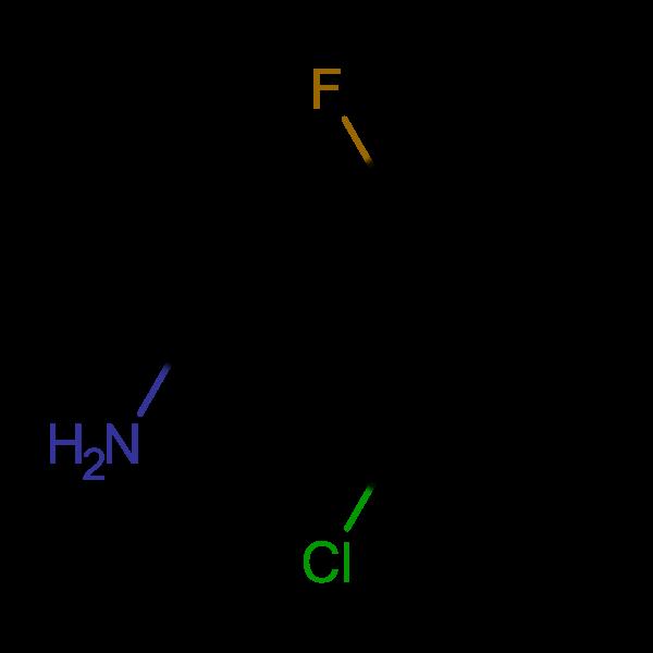 1-(2-Chloro-6-fluorophenyl)ethanamine