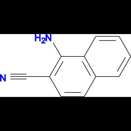 1-Amino-2-naphthonitrile