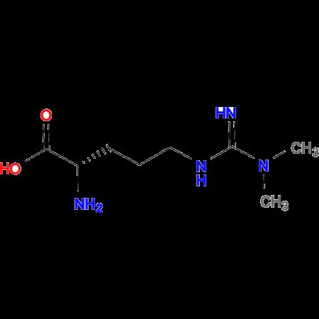 (S)-2-Amino-5-(3,3-dimethylguanidino)pentanoic acid