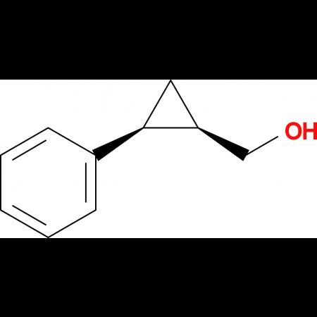 CIS-(2-PHENYLCYCLOPROPYL)METHANOL