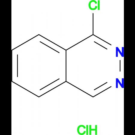 1-CHLOROPHTHALAZINE HCL