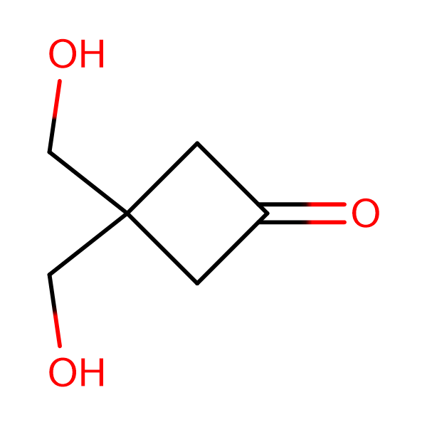 3,3-BIS(HYDROXYMETHYL)CYCLOBUTAN-1-ONE