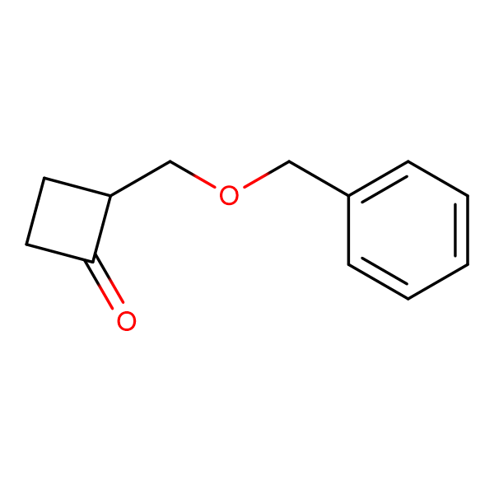 2-BENZYLOXYMETHYL-CYCLOBUTANONE
