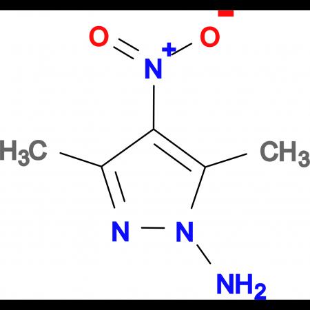 3,5-dimethyl-4-nitro-1H-pyrazol-1-amine