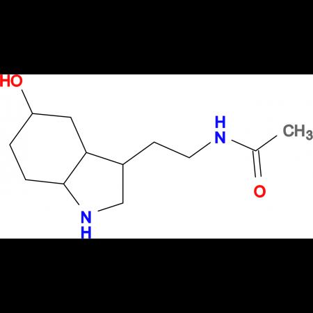 Acetyl-5-hydroxy-tryptamine