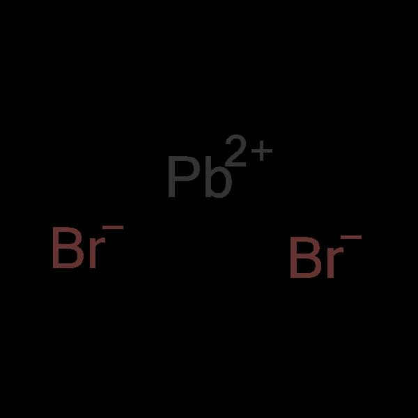 Lead (II) bromide