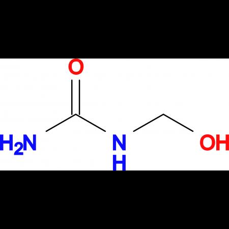 N-(hydroxymethyl)urea