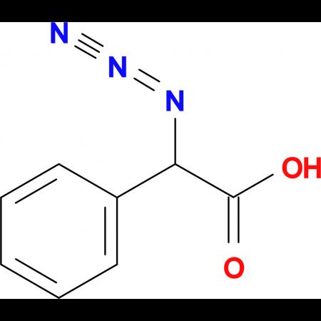 2-azido-2-phenylacetic acid