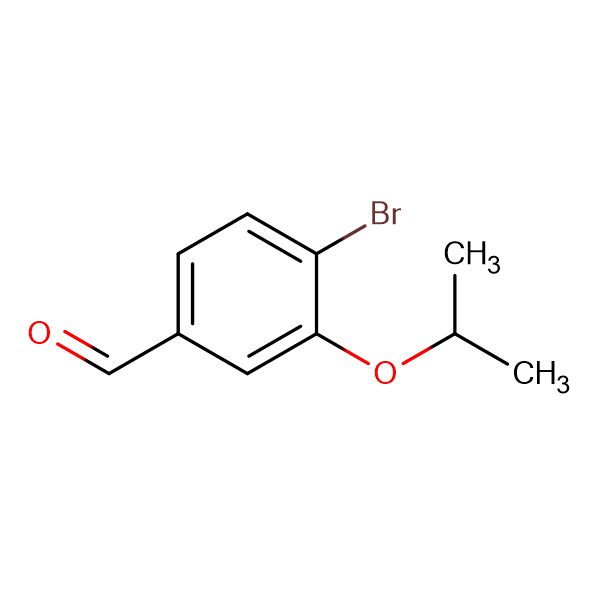 4-Bromo-3-isopropoxybenzaldehyde