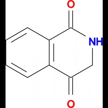 2,3-Dihydroisoquinoline-1,4-dione