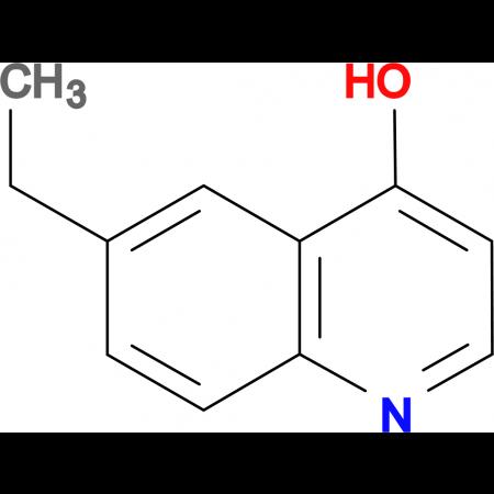6-ethylquinolin-4-ol