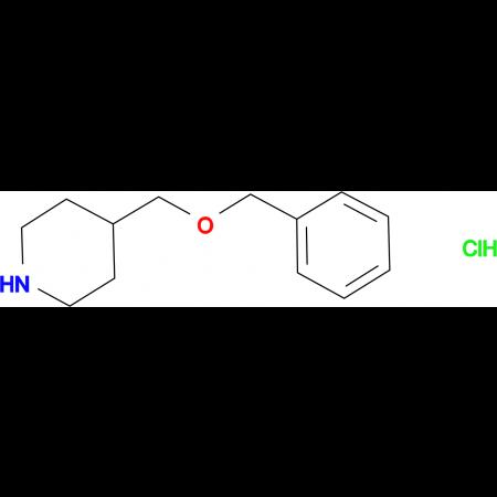 4-[(benzyloxy)methyl]piperidine hydrochloride