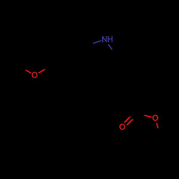 Methyl 3-(5-methoxy-1H-indol-3-yl)propanoate