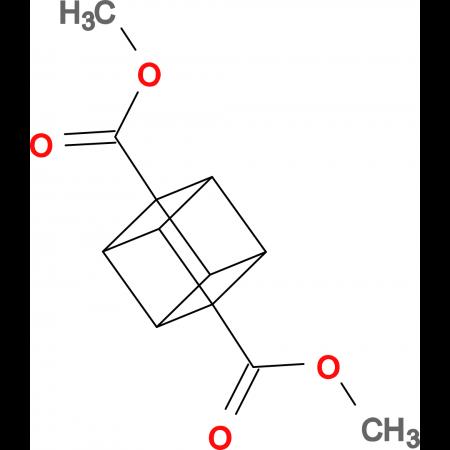 DIMETHYL 1,4-CUBANEDICARBOXYLATE