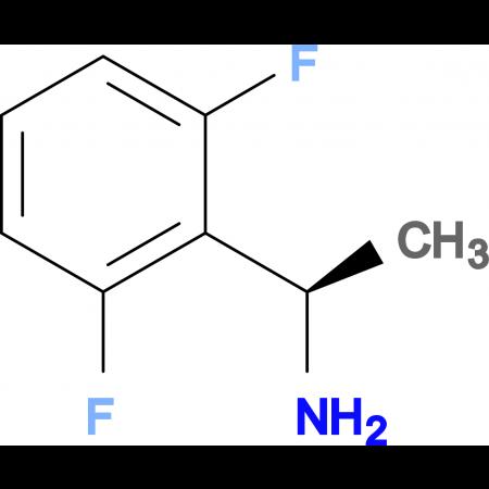 (1R)-1-(2,6-DIFLUOROPHENYL)ETHYLAMINE