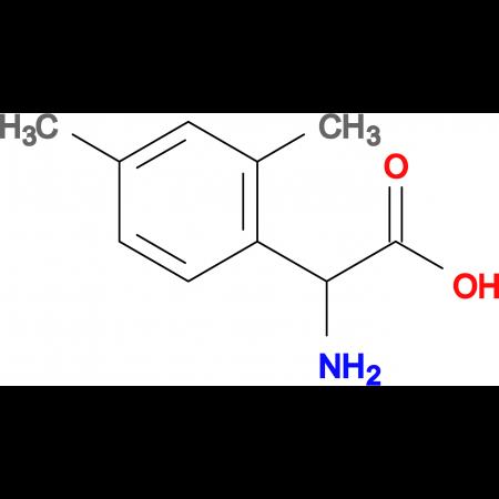AMINO(2,4-DIMETHYLPHENYL)ACETIC ACID
