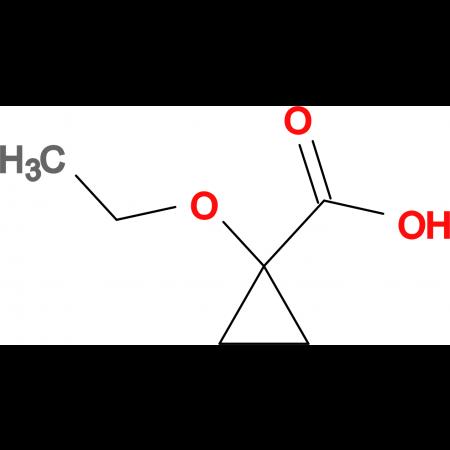 1-ethoxycyclopropane-1-carboxylic acid